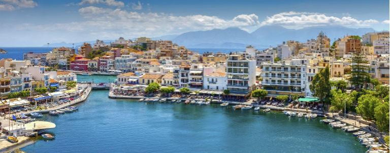 Kreta Agio Nikolaos 768x300
