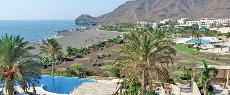 Playitas på Fuerteventura