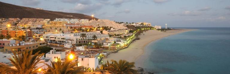 Fuerteventura 768x250