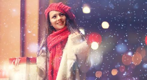 Hygg deg i en spennende storby i desember!