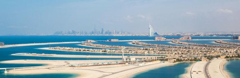 Dubai 768x250