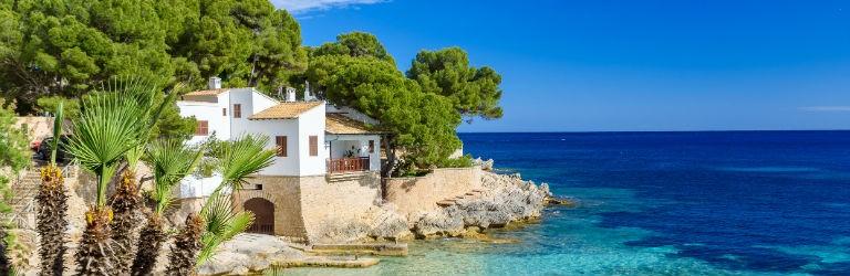 Cala Ratjada Mallorca 768x250