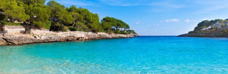 Cala d'or Mallorca 768x250