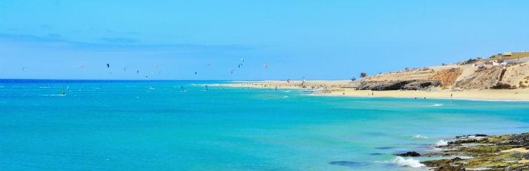 Fuerteventura - Solavento Beach 768x250