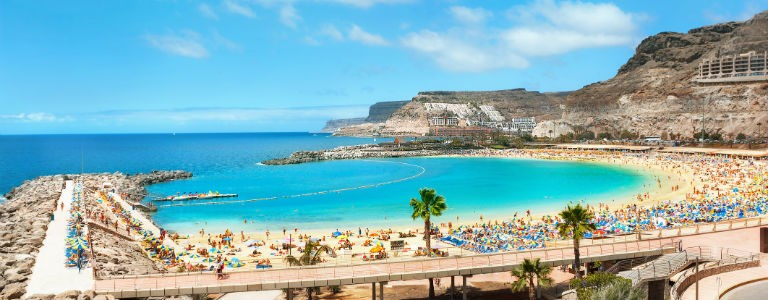 Gran Canaria Maspalomas 768x300