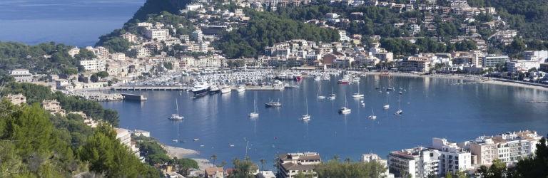 Puerto de Soller Mallorca 768x250