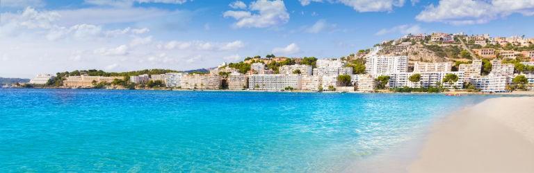 Santa Ponsa Mallorca 768x250