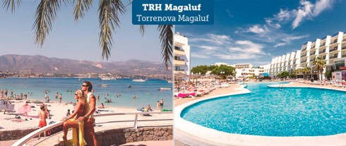 TRH Magaluf Mallorca