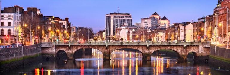Dublin 768x250