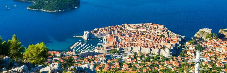 Dubrovnik 768x250