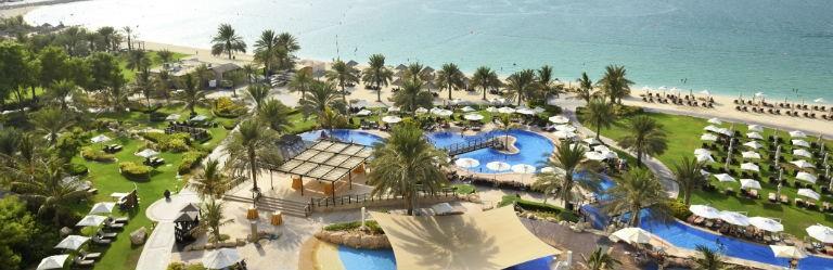 Hotellkomplex Dubai 768x250