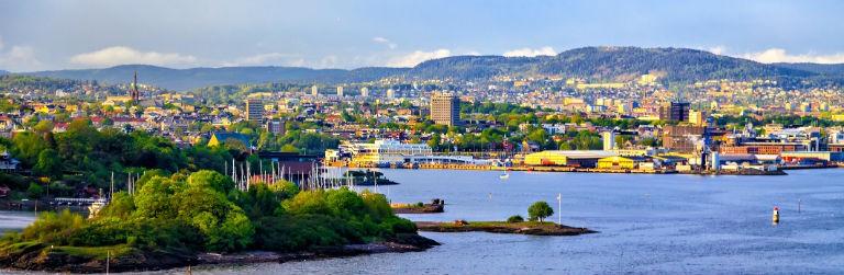 Oslo 768x250