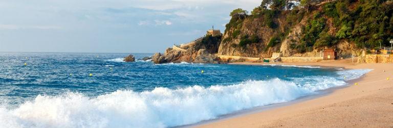 Lloret de Mar Costa Brava 768x250