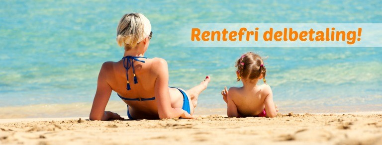 rentefridelbetaling