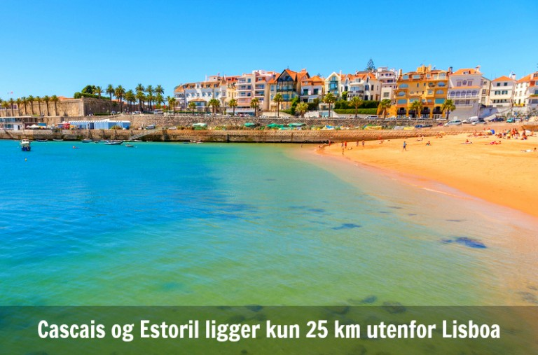 estoril-cascais-strand