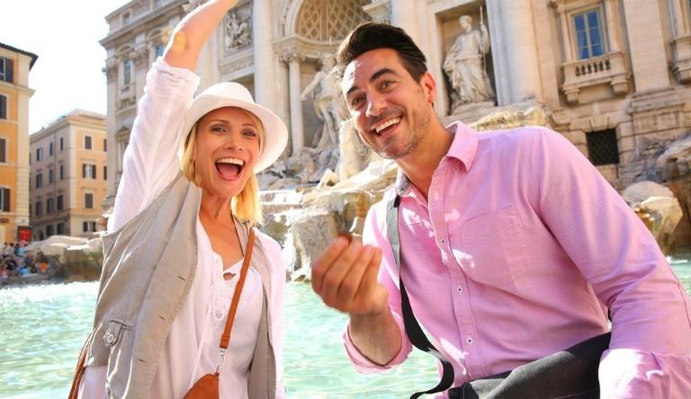Her er 6 romantiske storbyer