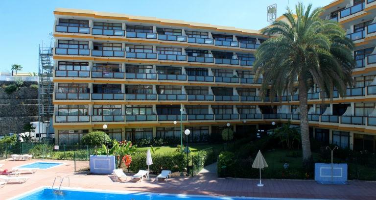 Australia Apartments Playa del Ingles