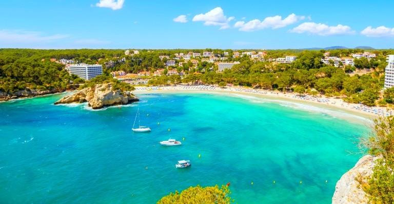 Menorca-Strand-CalaGaldana