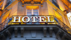 Jämför hotell i Paris
