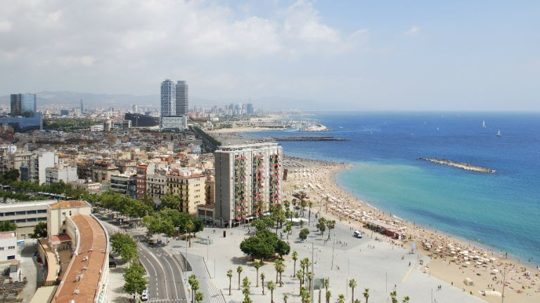 Barcelona 768x432