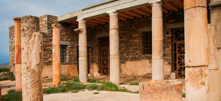 delos-island-greece